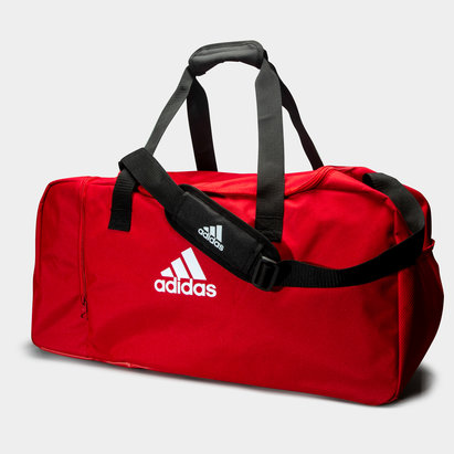 pretty nice 489aa e58d8 adidas Tiro DU Medium Sports Holdall