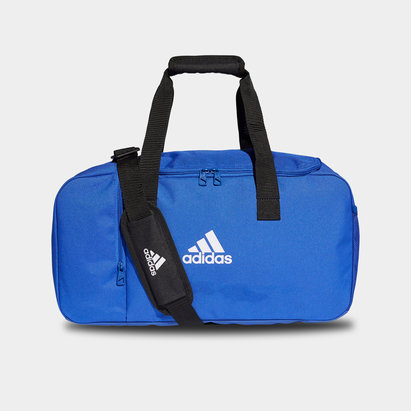 adidas Tiro DU Small Sports Holdall
