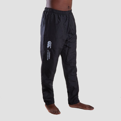 Canterbury Cuffed Stadium Tracksuit Bottoms