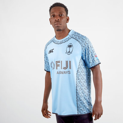 ISC Fiji 7s 2018/19 Alternate S/S Shirt