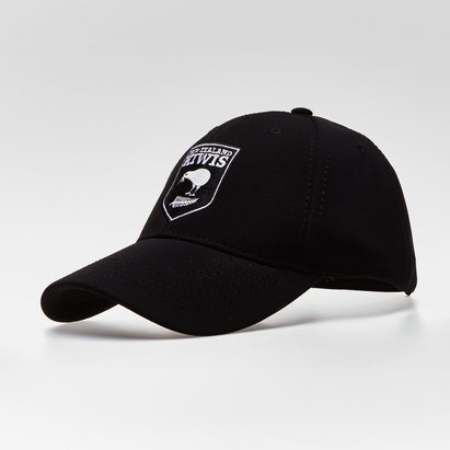 ISC New Zealand Kiwis 2018/19 Players Media Rugby Cap