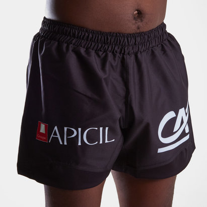 Hungaria Oyonnax 2018/19 Home Rugby Shorts