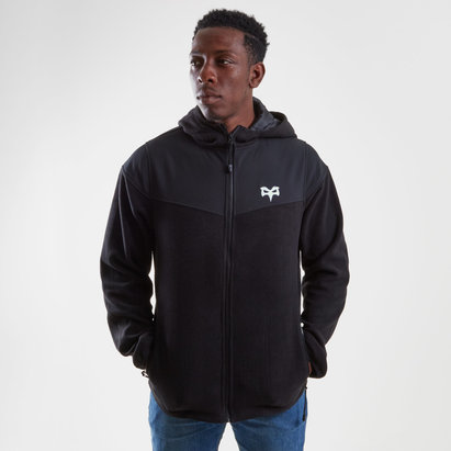 Ospreys Jackdraw Rugby Jacket