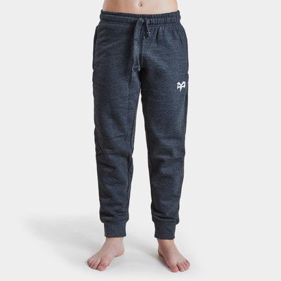 Ospreys Kids Jefferson Jog Rugby Pants