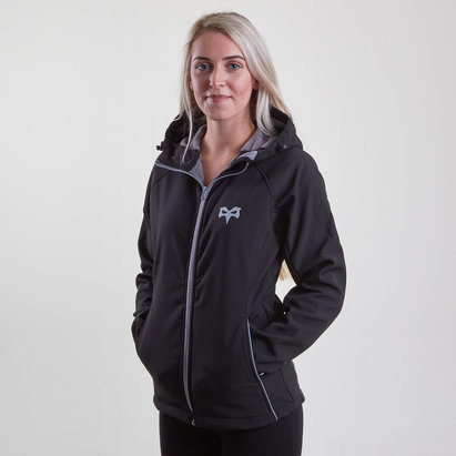 Ospreys Mallard Ladies Rugby Jacket