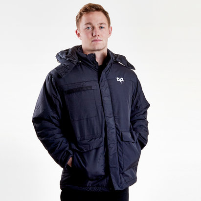 Team Ospreys Premium Rugby Jacket