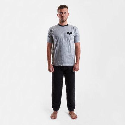 Ospreys Weekender Rugby Pyjamas