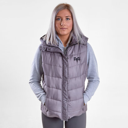 Ospreys Ladies Rugby Gilet