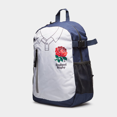 Ultra Sport England RFU Core Backpack