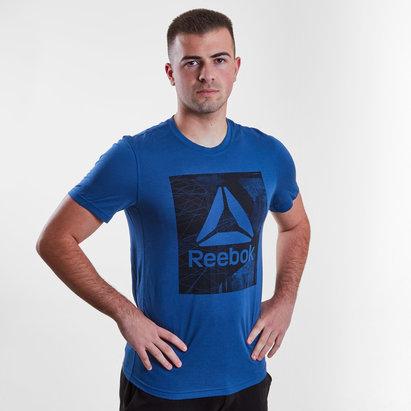 Reebok Workout SS Tee