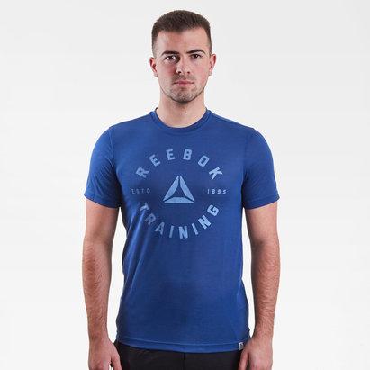 Reebok SpeedWick GS Training T-Shirt