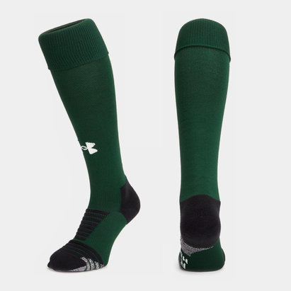 Under Armour Wales WRU 2019/20 Alternate Rugby Socks