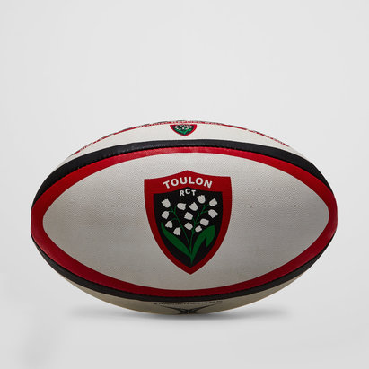 Gilbert Toulon Official Replica Ball