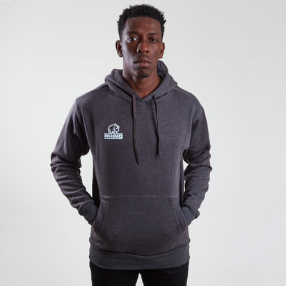 Rhino Santiago Hooded Rugby Sweat