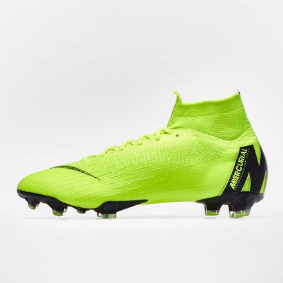 740d7db7b Nike Mercurial Superfly VI Elite FG Football Boots