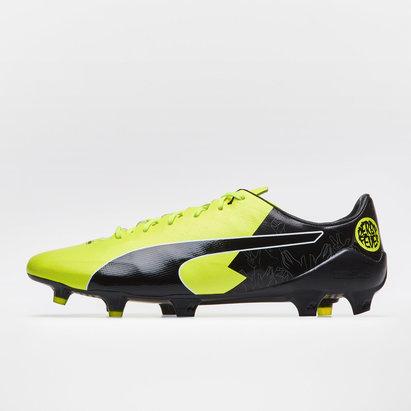 Puma evoSPEED 17 SL-S Marco Reus FG Football Boots