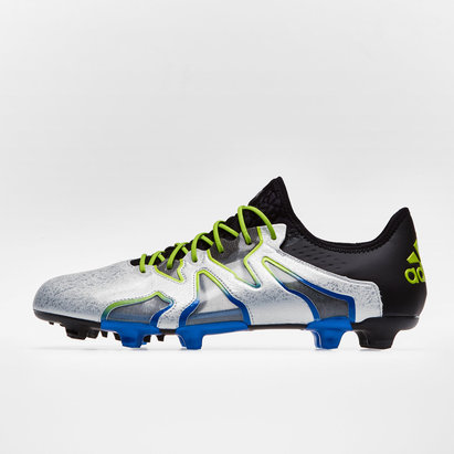 adidas X 15+ SL FG Football Boots