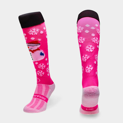 Wacky Sox So Happy Cr Sock