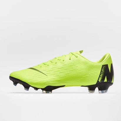 Nike Mercurial Vapor XII Pro FG Football Boots
