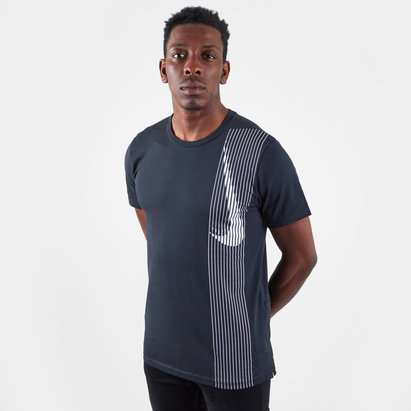 Nike Dry LV S/S Training T-Shirt