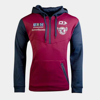 Dynasty Sport Manly Sea Eagles 2021 Training Hoodie Adults