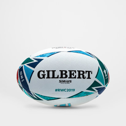 Gilbert Sirius RWC 2019 Official Rugby Match Ball