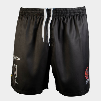 Classic Sportswear Indigenous Shorts Mens