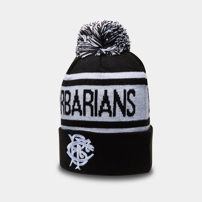 Gilbert Barbarians 2019 Players Rugby Bobble Hat
