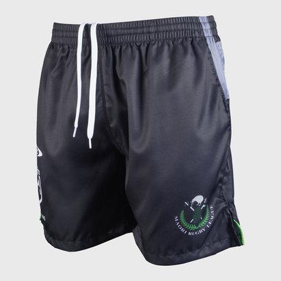 Classic Sportswear Maori Shorts Mens