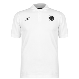 Gilbert Barbarians 2019 Off Field Rugby Polo Shirt