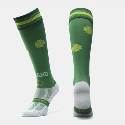 Wackysox Classic Ireland Rugby Socks