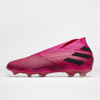 adidas Nemeziz 19+ FG Kids Football Boots