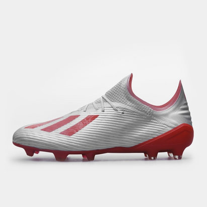 adidas X 19.1 FG Football Boots Mens