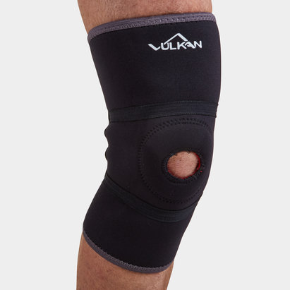Vulkan Open Knee Support