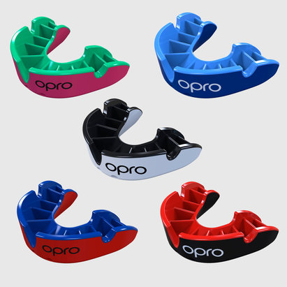 OproShield Silver Gen 4 Kids Mouth Guard
