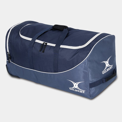 Gilbert Club Travel Bag V2