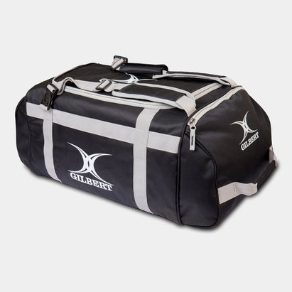Gilbert Deluxe Match Day Holdall