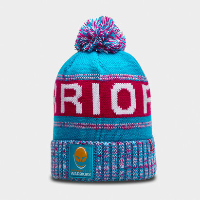 VX3 Worcester Warriors Knitted Bobble Hat