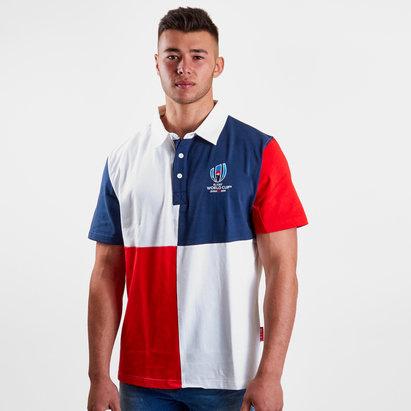RWC 2019 S/S Harlequin Shirt