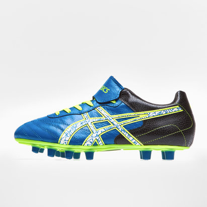 Asics Nippon CS FG Football Boots