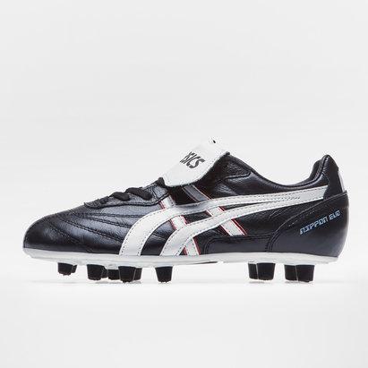 Asics Nippon Evo NR FG Football Boots