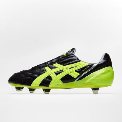 Asics Lethal Tigreor ST SG Rugby Boots