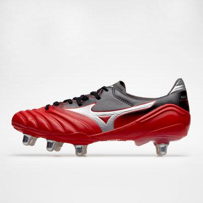 Mizuno Morelia Neo II SI SG Boots