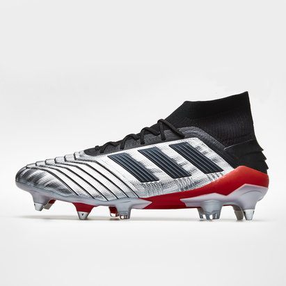 adidas Predator 19.1 Mens SG Football Boots