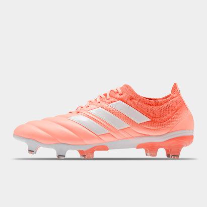 adidas Copa 19.1 FG Womens Football Boots
