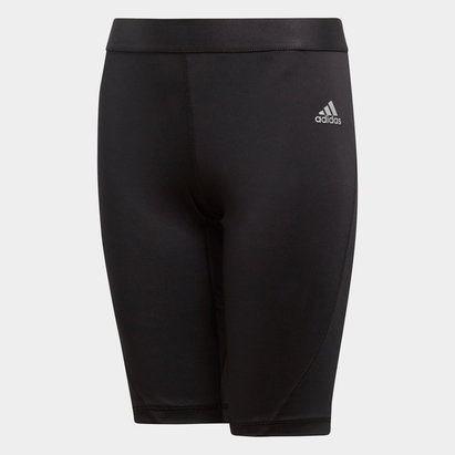 adidas Alphaskin Baselayer Shorts Kids