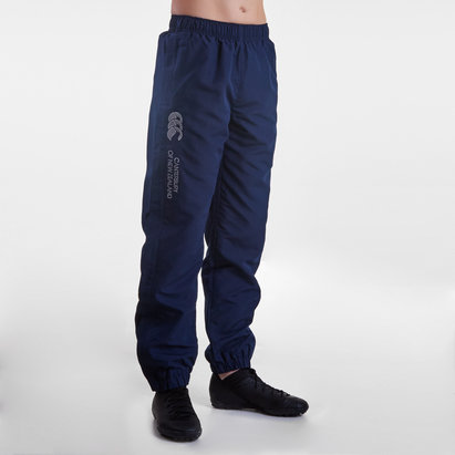 Canterbury Cuffed Hem Kids Stadium Pants