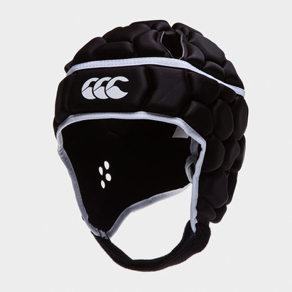 Canterbury Honeycomb Plus Head Guard