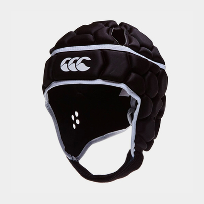 Canterbury Honeycomb Plus Kids Head Guard