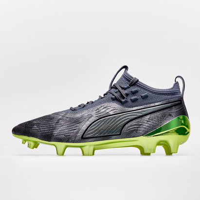 Puma One 19.1 Syn Ltd Edition FG/AG Football Boots